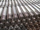 Studs with rolled thread M36x350x20-20, class 8.8