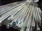 1 - Rods - Metric Thread