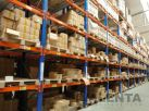 Storage - of fasteners